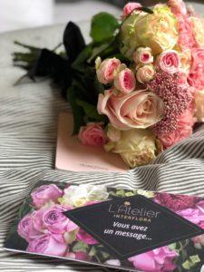 mon joli bouquet de fleurs mode in montpellier. Black Bedroom Furniture Sets. Home Design Ideas